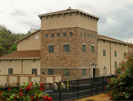 Moorpark Pump Station